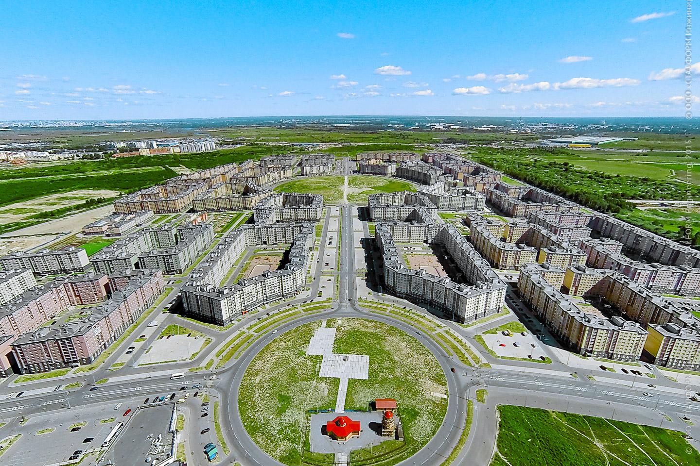 входит число жилой квартал славянка пушкинский район фото месте