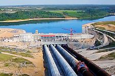 Zagorsk PSP-2 (Hydro-electrical power station -2)